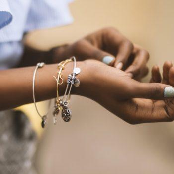 Bracelets 925 silver