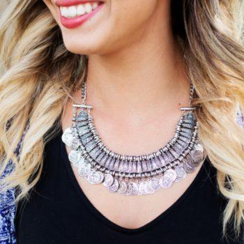 Necklaces 925 silver